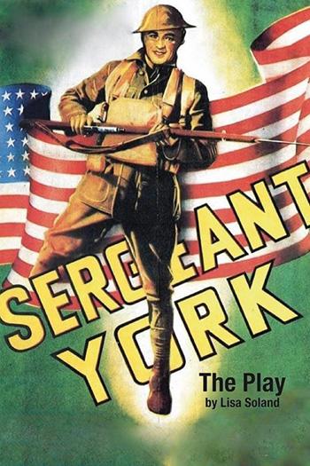 Sergeant York, The Play